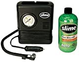 Slime SS-PDQ/06 Smart Spair 15-Minute Emergency Tire Repair Kit