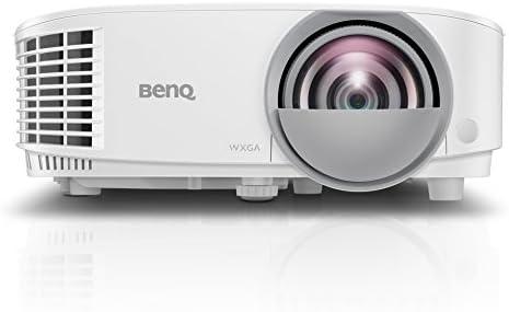 Benq MX808ST video - Proyector (3000 lúmenes ANSI, DLP, WXGA ...
