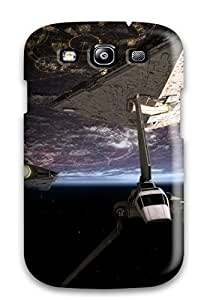 For Galaxy S3 Protector Case Star Wars Phone Cover