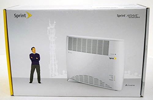 on 2 Sprint Access Point CellPhone Signal Booster ()