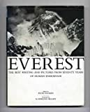 img - for Everest: From Eighty Years of Human Endeavour: The Best Writing and Pictures from Seventy Years of Human Endeavour by Peter Gilman (1993-05-27) book / textbook / text book