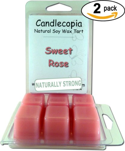 Candlecopia Strongly Scented Premium Natural product image