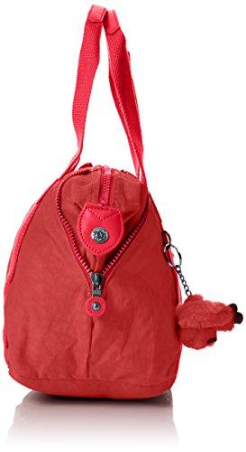 Cartables spicy Kipling Red C Rouge Mini Art 7FTqpT