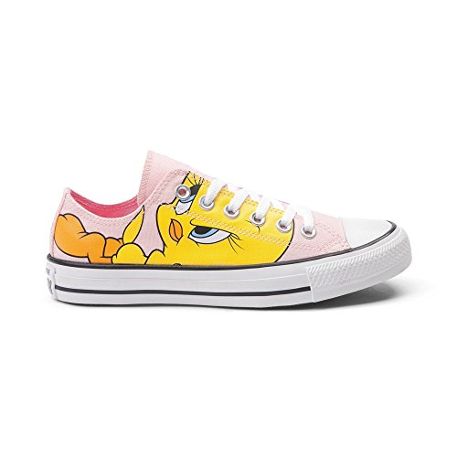 Limited Edition Converse Chuck Taylor All Star Looney Tunes Sneaker Looney Tunes 9468