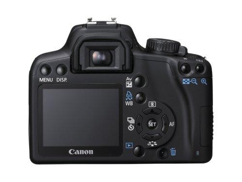 amazon com canon rebel xs dslr camera with ef s 18 55mm f 3 5 5 6 rh amazon com