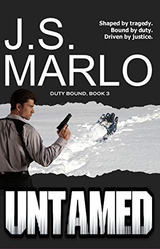 Untamed (Duty Bound Book 3)