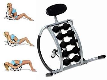 Amazon Com Healthcare Core Flex Body Gym Health Personal Care