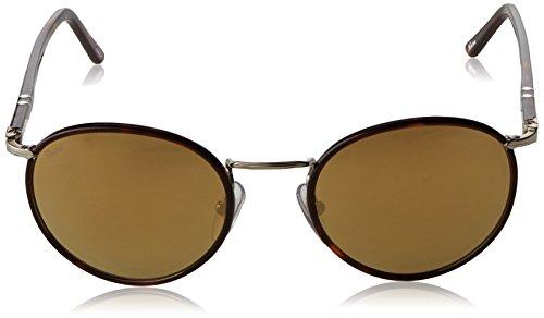 Persol Sonnenbrille (PO2422SJ) Light Gold 1060W4