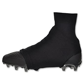 Amazon Com New Sport Cleat Cover Spats Keeps Shoelaces