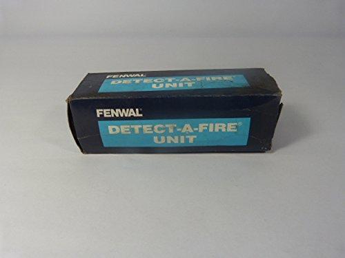 Fenwal 12-E28021-000-02 Fire Detector 140 Degrees Fahrenheit