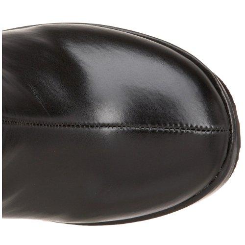 Demonia - Botas mujer Blk Vegan Leather