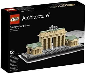 LEGO® Architecture 21045 Trafalgar Square /& 0.-€ Versand /& NEU /& OVP !