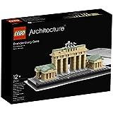 レゴ (LEGO) アーキテクチャー ブランデンブルグ門 21011
