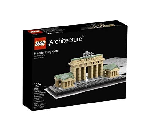 LEGO Architecture Puerta de Brandenburgo 21011