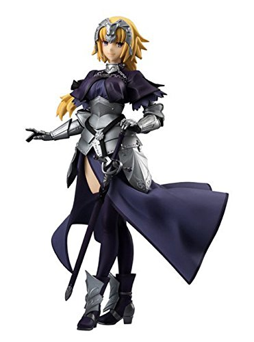 Furyu Fate Grand Order Ruler Jeanne d'Arc Action Figure, 7