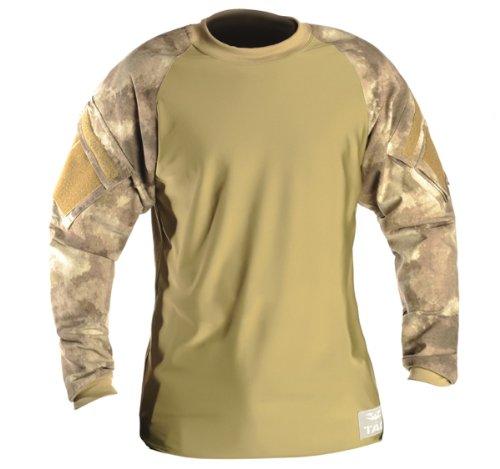 ZULU Combat Shirt-ATACS AU-L ()