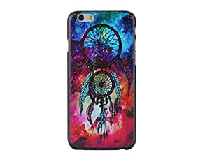"VWTECH Colored Drawing Hard PC Back Cover Snap On Case For Iphone 6 Plus 5.5"" (Z)"