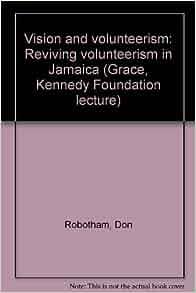 Vision volunteerism