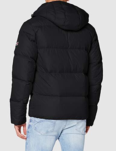 Tommy Jeans TJM Essential Down Jacket Blouson Homme