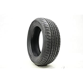 Vercelli VC656 Strada I All-Season Radial Tire - 235/65R18 106T