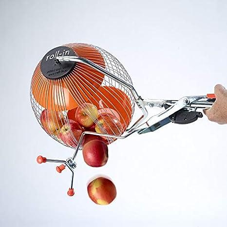 Herramienta recogedora, recolectora de Manzanas para ...