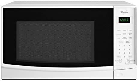 Good Under The Cabinet Microwave Oven, White