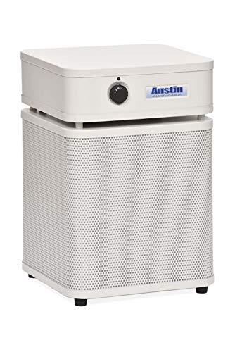 Austin Air A205C1 Allergy Machine Junior Air Purifier, White
