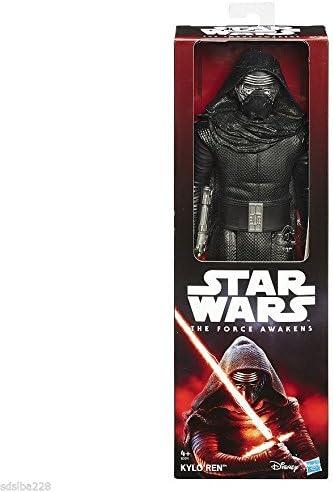 """2 pk Rey Action Figure 18/"""" Star Wars Kylo Ren vs"""