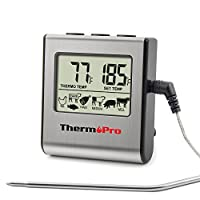 by ThermoPro (2598)  Buy new: $29.99$17.99 2 used & newfrom$15.99