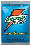 Image of Gatorade 33676 Original Powdered Drink Mix Glacier Freeze 51oz Packet 14/Carton