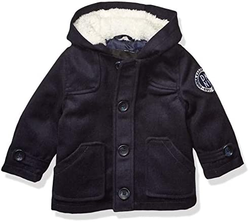 DKNY baby-boys Fashion Outerwear Jacket