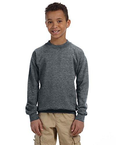 Blend Crew Sweatshirt - 7