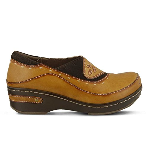 Pictures of L'Artiste by Spring Step Women's Natural 40 EU/9 M US 2