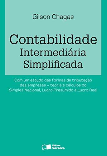 eBook Contabilidade Intermediária Simplificada