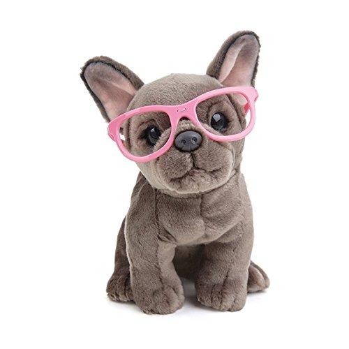 Studio Pets- Perro de Peluche en maletín (6209)