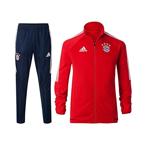 Adidas Soccer Training Suit - 6