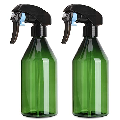 Empty Plant Spray Bottle