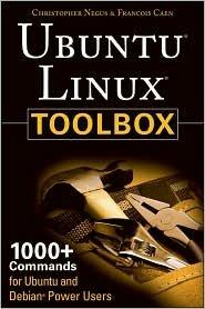 ubuntu toolbox - 5