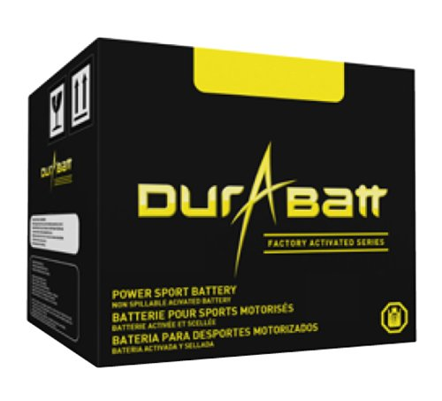 DuraBatt 2008-2013 Kawasaki Teryx All Model(CN) ATV Sealed Maintenance Free Battery