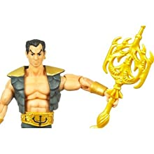 "Marvel Universe 3 3/4"" Series 5 Action Figure Sub Mariner"