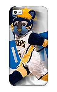 Melissa Fosco's Shop Best 5567620K455912236 indiana pacers nba basketball (35) NBA Sports & Colleges colorful iPhone 5c cases