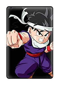 Hot New Premium Kid Gohan Skin Case Cover Excellent Fitted For Ipad Mini/mini 2 9712093K19462184