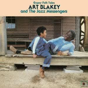 Art Blakey and the Jazz Messengers - Gypsy Folk Tales - Amazon.com Music