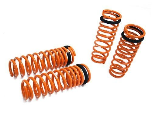 Megan Racing MR-LS-TCE00 Coilover Lowering Spring