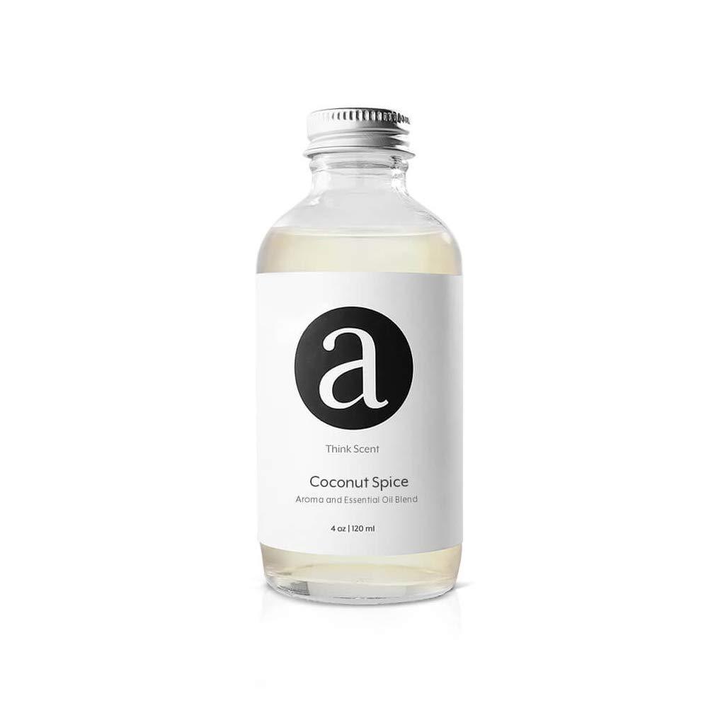Coconut Spice for Aroma Oil Scent Diffusers - 120 milliliter