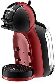 Nescafé Dolce Gusto Mini Me Arno Nescafé Dolce Gusto Mini Me Automática Preta/vermelha Dmm8 Preta/vermelha 110