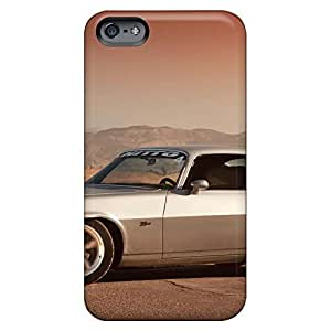 Hot mobile phone carrying covers Scratch-proof Protection Cases Covers Shock-dirt iphone 6 plusd 5.5 - 1972 chevy camaro