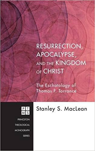 Book Resurrection, Apocalypse, and the Kingdom of Christ