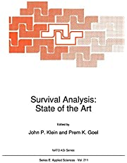 Survival Analysis: State of the Art (Volume 211)