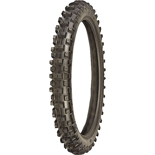 Sedona MX880ST Intermediate/Soft Tire - Front - 80/100-21 , Position: Front, Tire Size: 80/100-21, Rim Size: 21, Tire Ply: 4, Tire Type: Offroad, Tire Application: Intermediate MX8010021ST (Soft Tire Compound)